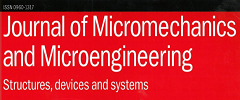 Journal of Micromechanics and Microengineering